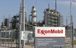 Mỹ: Cổ phiếu xăng dầu tiếp tục tăng mạnh do bão Harvey