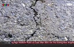 Động đất liên tiếp ở Thừa Thiên Huế