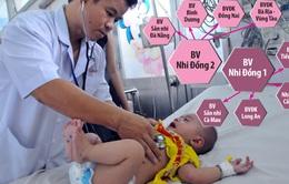 Người dân hưởng lợi khi bệnh viện tư nhân trở thành bệnh viện vệ tinh