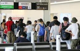 Nhật Bản lên kế hoạch thu thuế xuất cảnh