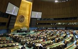 Đại hội đồng LHQ thông qua nghị quyết thành lập cơ quan chống khủng bố mới