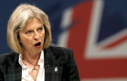 Thủ tướng Theresa May không từ chức sau thất bại ở bầu cử Anh