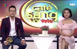 Café Sáng với VTV3: Những hình ảnh ấm tình quân - dân sau đợt lũ lịch sử