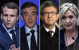Bầu cử Pháp: Ảnh hưởng không chỉ nằm trong lãnh thổ hình lục lăng