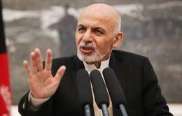 Afghanistan kêu gọi Taliban tham gia tiến trình hòa bình