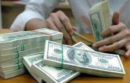 Tỷ giá USD tăng mạnh trong hôm nay (25/4)