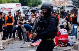 Thế giới lo ngại trước sự lan truyền của chủ nghĩa khủng bố