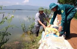 Lào Cai: Chủ động ứng phó với thiên tai