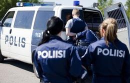 Phần Lan nâng mức cảnh báo nguy cơ khủng bố