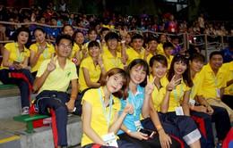 Bế mạc Đại hội thể thao học sinh Đông Nam Á 2017