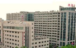 Trung Quốc: Bệnh viện làm lây nhiễm HIV cho 5 người