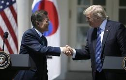 Hàn Quốc - Mỹ tăng cường trừng phạt Triều Tiên