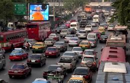 """Đông Nam Á - Thị trường ô tô """"nóng"""" nhất thế giới năm 2017"""