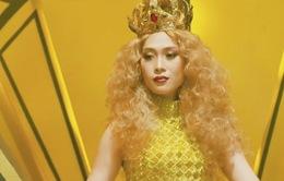 """Mỹ Tâm gây xôn xao với tạo hình """"nữ hoàng tóc mì tôm"""" trong MV mới"""