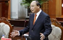 Thủ tướng Nguyễn Xuân Phúc thăm, chúc Tết tại Quảng Nam
