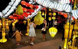 """""""Đêm hội đèn hoa"""" - Điểm nhấn lễ hội Nguyên Tiêu tại TP.HCM"""