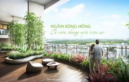 """Hé lộ dự án """"hàng nóng"""" của Tập đoàn Geleximco tại quận Hoàng Mai vừa ra mắt thị trường"""
