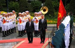 Sự kiện trong nước nổi bật tuần: Thủ tướng Lý Hiển Long thăm Việt Nam