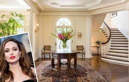 Cận cảnh ngôi nhà sang trọng 25 triệu USD của Angelina Jolie