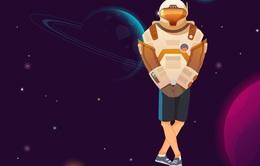 Điều gì sẽ xảy ra nếu bạn ở ngoài không gian mà không mặc đồ phi hành gia?