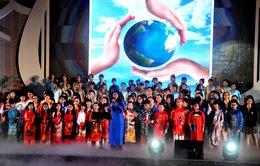 Khai mạc Hội thi hợp xướng quốc tế tại Hội An