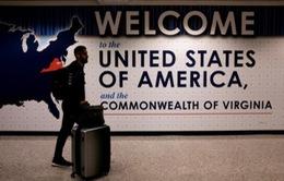 Mỹ áp dụng tiêu chuẩn cấp visa mới dành cho 6 nước Hồi giáo