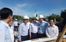 Quảng Nam đề nghị điều chuyển 200 tỷ đồng để xây dựng cầu vượt đường bộ