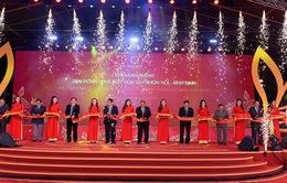 Tập đoàn Hoa Sen khánh thành giai đoạn 1 nhà máy hơn 2.000 tỷ đồng