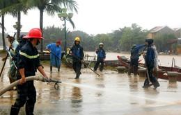 Hội An tổng vệ sinh toàn thành phố chuẩn bị cho APEC