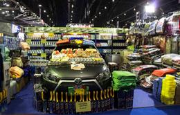 Ngày vàng mua sắm Best Sales Off 80% tại Car Passion Festival 2017