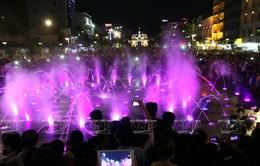 Lễ hội Ánh sáng chào năm mới 2018 sẽ diễn ra tại phố đi bộ Nguyễn Huệ