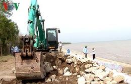 PVN chủ động ứng phó và đảm bảo an toàn trước cơn bão Tembin