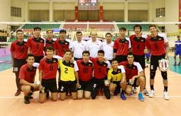 Lịch trực tiếp Giải bóng chuyền các CLB nam châu Á 2017 ngày 5/7: ĐT Việt Nam chạm trán đại diện Trung Quốc