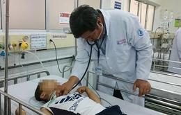Lần đầu tiên áp dụng công nghệ vật lý trị liệu cho tim ở Việt Nam