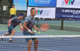 """Xem """"tận mắt"""" màn so tài tay vợt xuất sắc nhất Việt Nam trên VTVcab"""