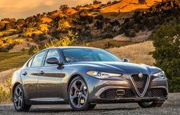 Top 10 xe hơi động cơ 4 xy-lanh mạnh mẽ nhất