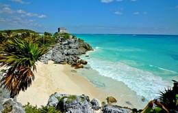 """Những bãi biển đẹp mê hoặc """"ẩn mình"""" ở nơi ít người biết"""