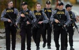 Xả súng ở Mỹ, 4 người thiệt mạng