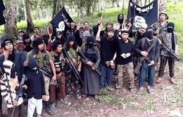 Phiến quân Abu Sayyaf hành quyết con tin người Philippines