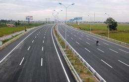 Đảm bảo thông xe cao tốc Đà Nẵng - Quảng Ngãi cuối tháng 6/2017