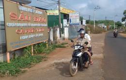 Phố núi Gia Lai rúng động vụ vỡ nợ trên 50 tỷ đồng