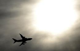 Máy bay quân sự Myanmar mất tích trong quá trình bay huấn luyện