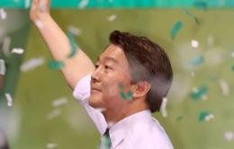 Hàn Quốc: Hai ứng cử viên Tổng thống bám sát nhau trong cuộc thăm dò mới nhất