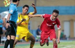 VIDEO, CLB Viettel 1-1 CLB Nam Định: Chia điểm tại sân Hàng Đẫy
