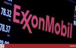 Exxon Mobil bị phạt vì vi phạm lệnh trừng phạt Nga