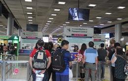 Du lịch Thái Lan: Phải có 20.000 Baht tiền mặt để nhập cảnh