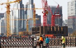 Vốn đầu tư Trung Quốc vào Mỹ tăng gấp 3 lần năm 2016