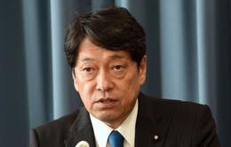 Bộ trưởng Bộ Quốc phòng Nhật - Mỹ nhất trí gây sức ép với Triều Tiên