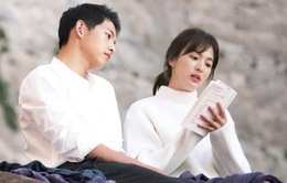 Fan muốn Song Hye Kyo - Song Joong Ki nên duyên ngoài đời