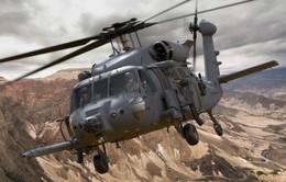 Rơi trực thăng quân sự tại Thổ Nhĩ Kỳ, 12 người thiệt mạng